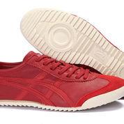 Sepatu Asics Onitsuka Tiger Mexico 66 Full Red (23751495) di Kota Bandung
