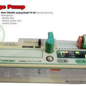 Syringe Pump, Model TE 331