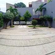 Rumah Baru Konsep Rumah Kebun Non Cluster Di Pondok Kelapa Jakarta Timur (23752151) di Kota Jakarta Timur