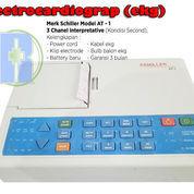 Electrocardiograp (Ekg), Merk Schiller (23752179) di Kota Tangerang