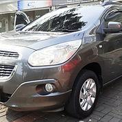 Chevrolet SPIN LTZ 2013 Mulus NO PR (23753519) di Kota Tangerang Selatan