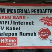 Promo Paket IndiHome (23755255) di Kab. Bogor