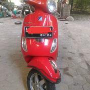 Vespa LX 150 3v Ie 2013