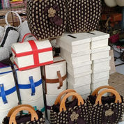 Seagrass Bag Coklat (23758603) di Kab. Tasikmalaya
