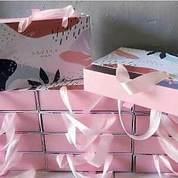 Kotak Box Souvenir Hamper & Packaging Murah... (23759611) di Kota Surabaya