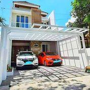 Rumah Baru Mantrijeron Jogja Kota Dekat Alkid