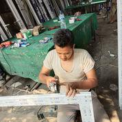 Tukang Kusen Aluminium (23761191) di Kota Tangerang