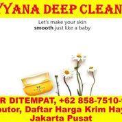 BAYAR DITEMPAT, +62 858-7510-9098, Pusat, Hayyana Cream, Salatiga