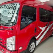 ISUZU ELF MICROBUS LONG 20 SEAT DELUXE TH.2020 ( MOBIL BARU ) (23762995) di Kota Jakarta Pusat