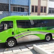 ISUZU NLR MINIBUS 20 KURSI TH.2020 ( MOBIL BARU ) (23763067) di Kota Jakarta Pusat