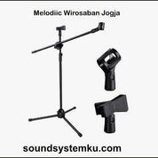 Stand Mic Stage Master ST