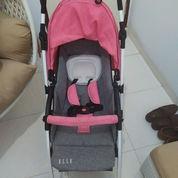 PRELOVED Stroller Babyelle Bekas