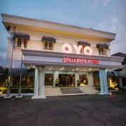 Hotel Sriwijaya Bintang 3 BU Di Veteran Gambir Jakpus