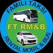 Rental Mobil Sidikalang FAMILYTaksi Rental Mobil Dan Bus (23769335) di Kab. Dairi