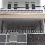 Rumah 2 Lantai Siap Huni Di Kav DKI Pondok Kelapa Jakarta Timur