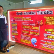 Mencari Pekerjaan Sebagai Koki (23771627) di Kota Bogor