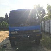 MURAH Truk Tangki ISUZU Borneo (23771831) di Kota Pekanbaru