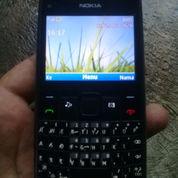 Nokia X2-01 Single Sim Kamera Normal