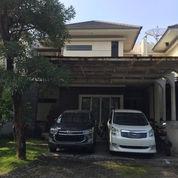 Rumah Wisata Bukit Mas 2lantai (BONUS 5AC) (23777207) di Kota Surabaya