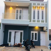Rumah Cluster Lenteng Agung Jagakarsa Jakarta Selatan (23777367) di Kota Jakarta Selatan