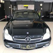 2007 Mercedes Benz CLS 350 KONDISI ISTIMEWA