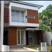 Rumah Baru Siap Huni Ivy Park Citraland BSB