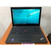 Laptop LENOVO ThinkPad X240 Core I5 SSD Touch Screen LED 12Inch