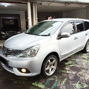 Nissan Grand Livina XV Manual 2016