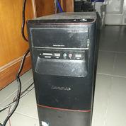 Cpu LENOVO , ( SESUAI SPEC ) DDR3,500GB, WIN 10 ORI, Sudah Ada Windows 10original