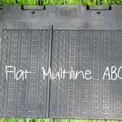 Flat MULTILINE Genteng MUTIARA Tangerang