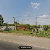 Tanah Industri Raya Bypass Krian (23791167) di Kab. Sidoarjo