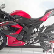 NinjaRR MONO ABS F1 250cc Tahun 2014