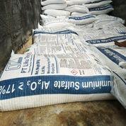 Aluminium Sulfat Al2O4 Tawas ALUM (Powder)