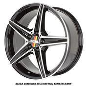 Velg Racing Murah Untuk Mobil Mercy Audi Dan Mini Cooper