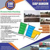 Kavling 100jtan Bisa Dicicil (23794535) di Kota Tangerang Selatan