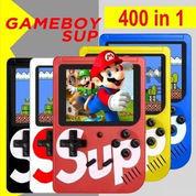 Game Boy Sup/Game Box Console Nitendo/Nintendo Portable 400 In 1