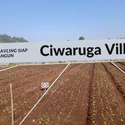 Investasilah Tanah Kavling Cipageran Lokasi Strategis Hanya 1,5Jt