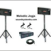 Paket Sound System Karaoke 5 Jutaan