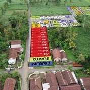 TANAH KAVLING SYARIAH Area Padat Penduduk Kota Malang (23797547) di Kab. Malang