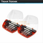 Tap Balik / Screw Extractors Set 6pcs (23799031) di Kota Magelang