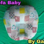 Sofa Baby Joy Biru (23800075) di Kota Depok