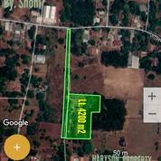 Lahan Industri 4.200m2 Bekasi (23801259) di Kab. Bekasi