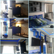 Apartemen Murah Non Furnish Lokasi Pusat Kota Bandung