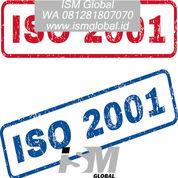 Sertifikat ISO 2001 (23803611) di Kota Jakarta Selatan