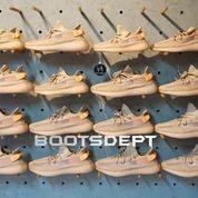Adidas Yeezy Boost Clay (Authentic) - Cokelat, 47
