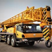 Murah Mobile Crane Merk Liugong Kapasitas 25 Dan 50 Ton Unit Baru Di DKI Jakarta (23804499) di Kota Jakarta Pusat