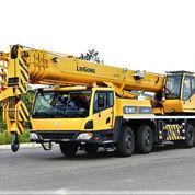Crane 25 Dan 50 Ton Brand Liugong Sangat Berkualitas Dan Harga Terbaik