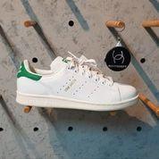 Adidas Stan Smith OG - White/Green