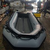 Perahu Karet Bonrue Pvc Dan Hypallon (23805247) di Kota Jakarta Timur