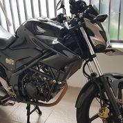 Honda CB150R Kondisi OK Pajak Panjang